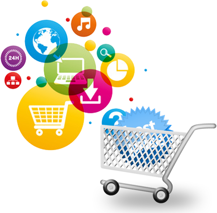 Anch Technologies, E-Commerce Application solutions and development in Lucknow